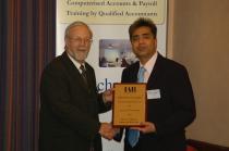 Award Winning Training Providers